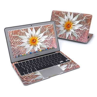 MacBook Air 11in Skin - Lotus Illuminato