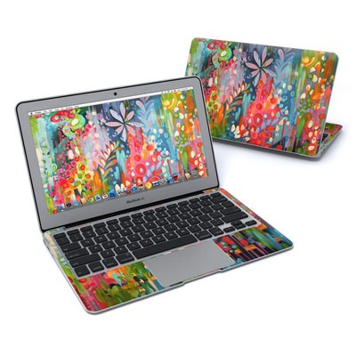 MacBook Air 11in Skin - Lush