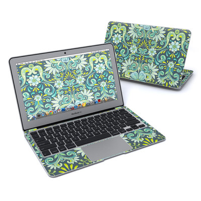 MacBook Air 11in Skin - Lydia