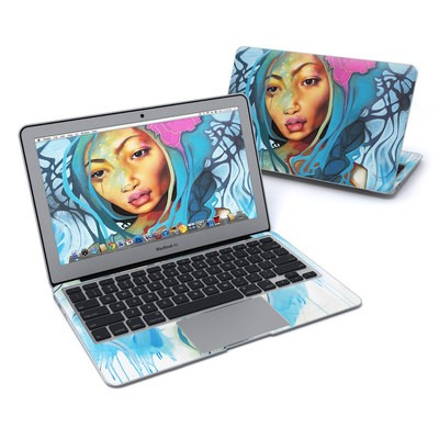MacBook Air 11in Skin - Madex