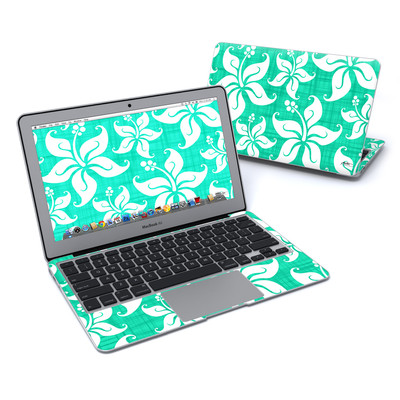 MacBook Air 11in Skin - Mea Aloha
