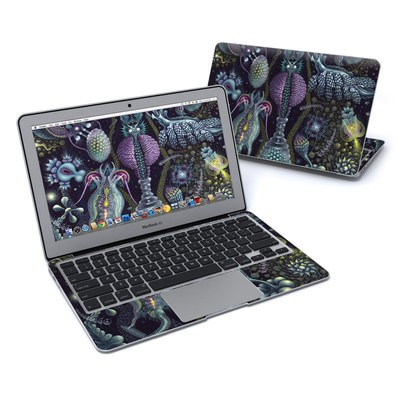 MacBook Air 11in Skin - Microverse