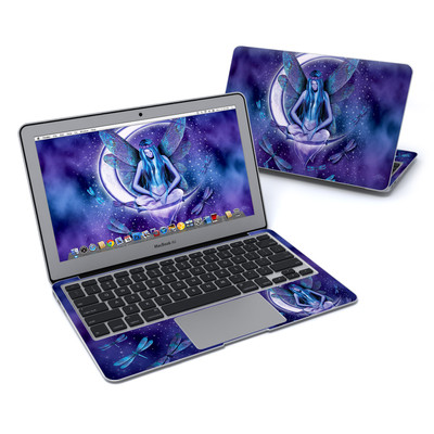 MacBook Air 11in Skin - Moon Fairy