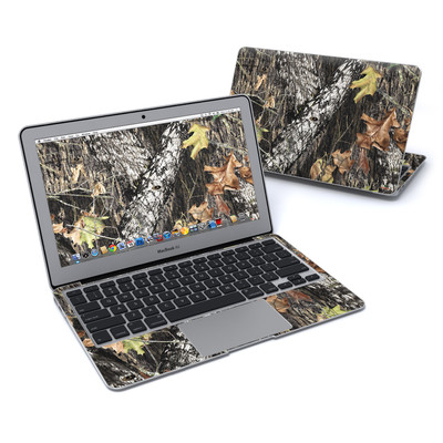 MacBook Air 11in Skin - Break-Up
