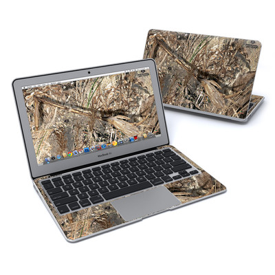 MacBook Air 11in Skin - Duck Blind