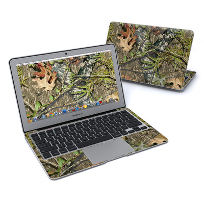 MacBook Air 11in Skin - Obsession