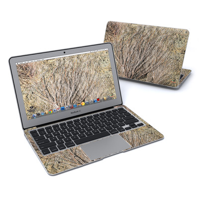 MacBook Air 11in Skin - Brush