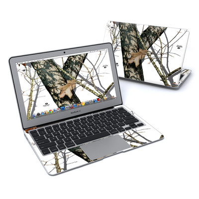 MacBook Air 11in Skin - Winter