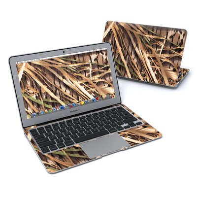 MacBook Air 11in Skin - Shadow Grass