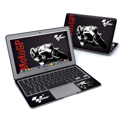 MacBook Air 11in Skin - MotoGP