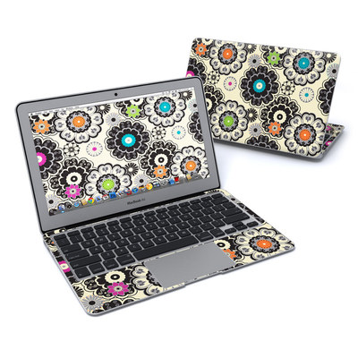 MacBook Air 11in Skin - Nadira