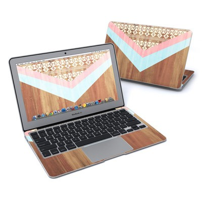 MacBook Air 11in Skin - Native