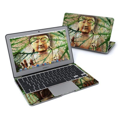 MacBook Air 11in Skin - Natural Nirvana