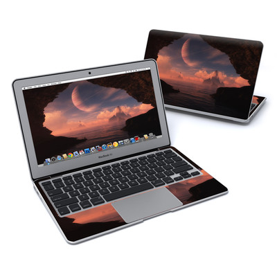 MacBook Air 11in Skin - New Dawn