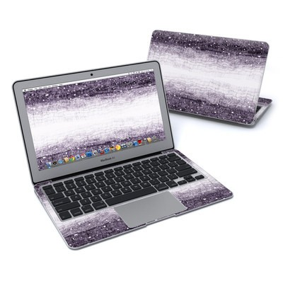 MacBook Air 11in Skin - Night