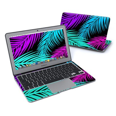 MacBook Air 11in Skin - Nightfall