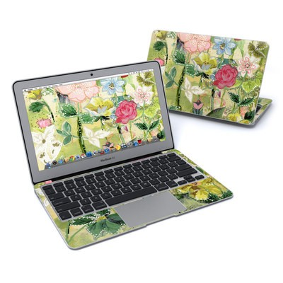 MacBook Air 11in Skin - Nurture