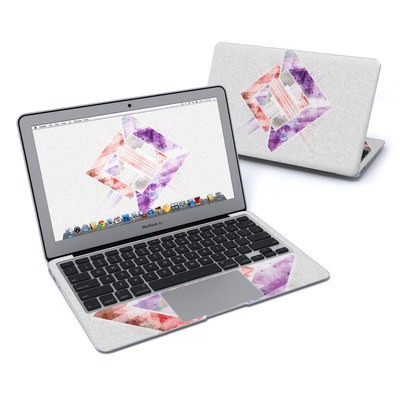 MacBook Air 11in Skin - Oberon