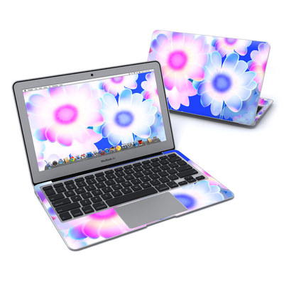 MacBook Air 11in Skin - Oopsy Daisy