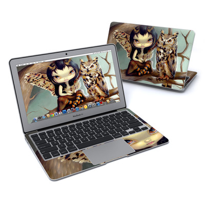 MacBook Air 11in Skin - Owlyn