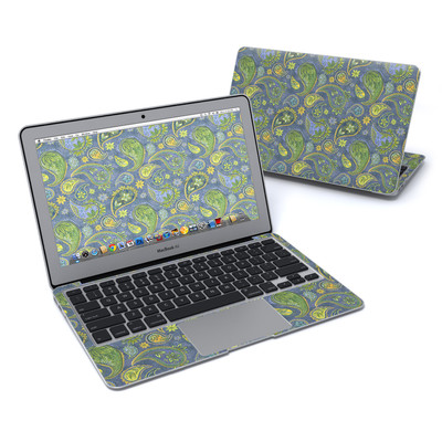 MacBook Air 11in Skin - Pallavi Paisley
