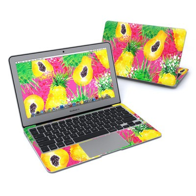 MacBook Air 11in Skin - Passion Fruit