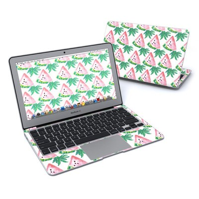 MacBook Air 11in Skin - Patilla