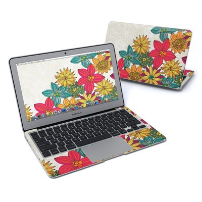MacBook Air 11in Skin - Phoebe