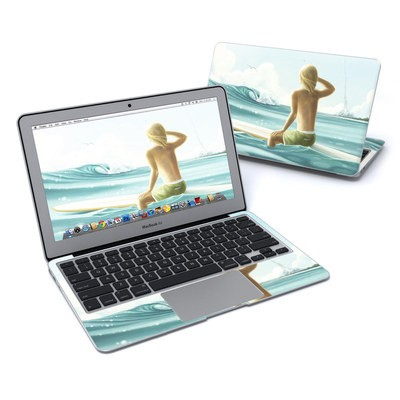 MacBook Air 11in Skin - Playalinda