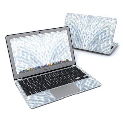 MacBook Air 11in Skin - Pool