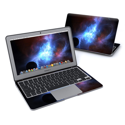 MacBook Air 11in Skin - Pulsar