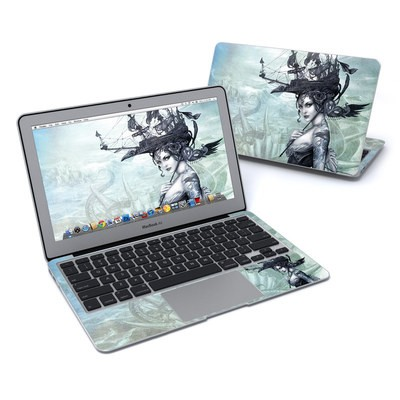 MacBook Air 11in Skin - Raventide