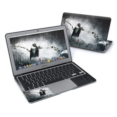 MacBook Air 11in Skin - Reach