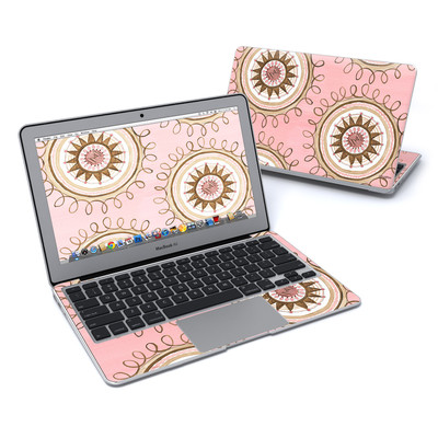 MacBook Air 11in Skin - Retro Glam