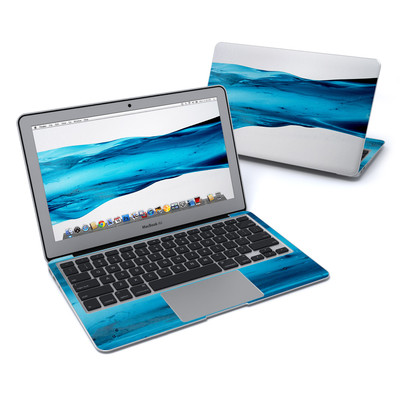 MacBook Air 11in Skin - River