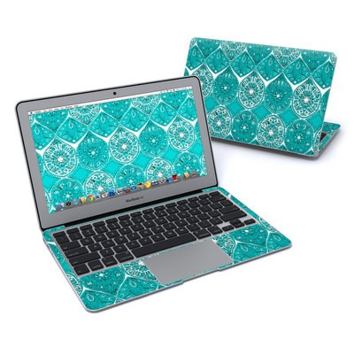 MacBook Air 11in Skin - Saffreya