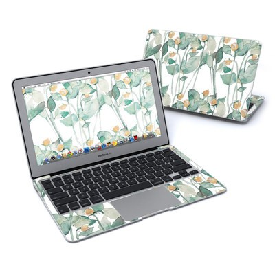 MacBook Air 11in Skin - Sage