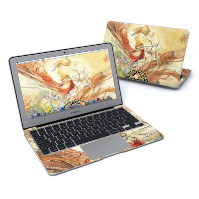 MacBook Air 11in Skin - Sagittarius