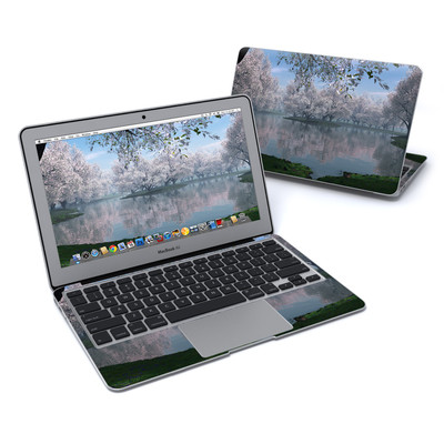 MacBook Air 11in Skin - Sakura