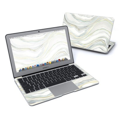 MacBook Air 11in Skin - Sandstone