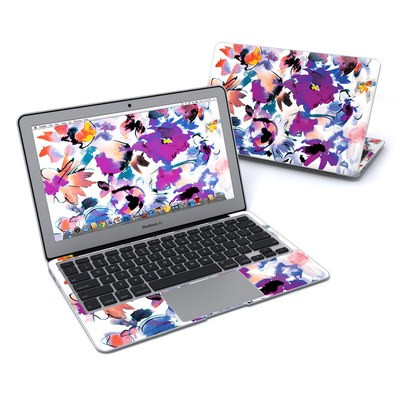 MacBook Air 11in Skin - Sara