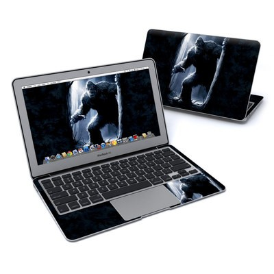 MacBook Air 11in Skin - Sasquatch