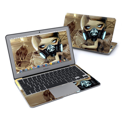 MacBook Air 11in Skin - Scavengers