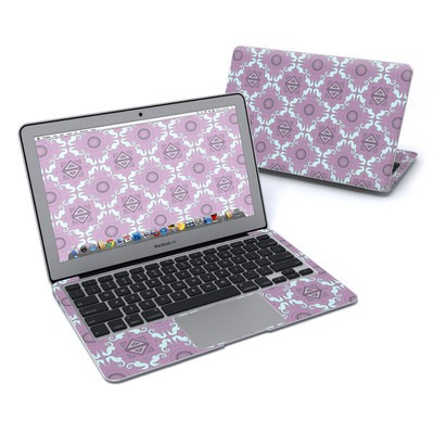 MacBook Air 11in Skin - School of Seahorses