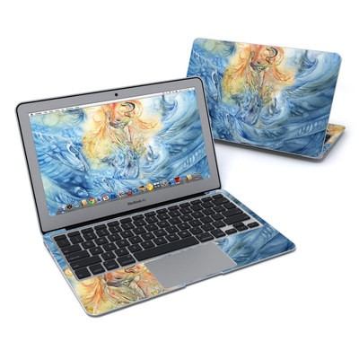 MacBook Air 11in Skin - Scorpio