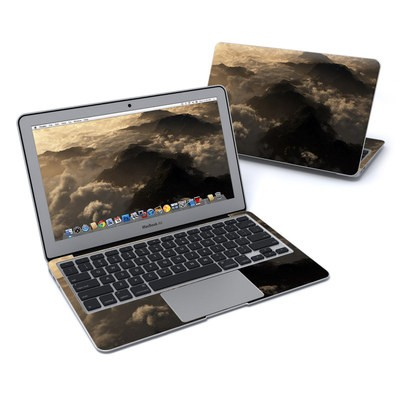 MacBook Air 11in Skin - Shanshui