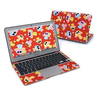 MacBook Air 11in Skin - Shroomies