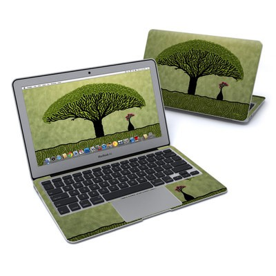 MacBook Air 11in Skin - Socotra