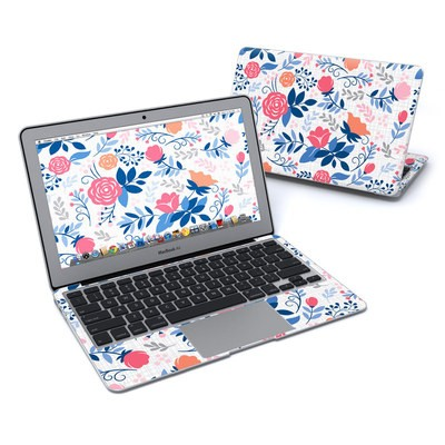 MacBook Air 11in Skin - Sofia