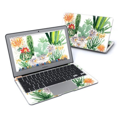 MacBook Air 11in Skin - Sonoran Desert